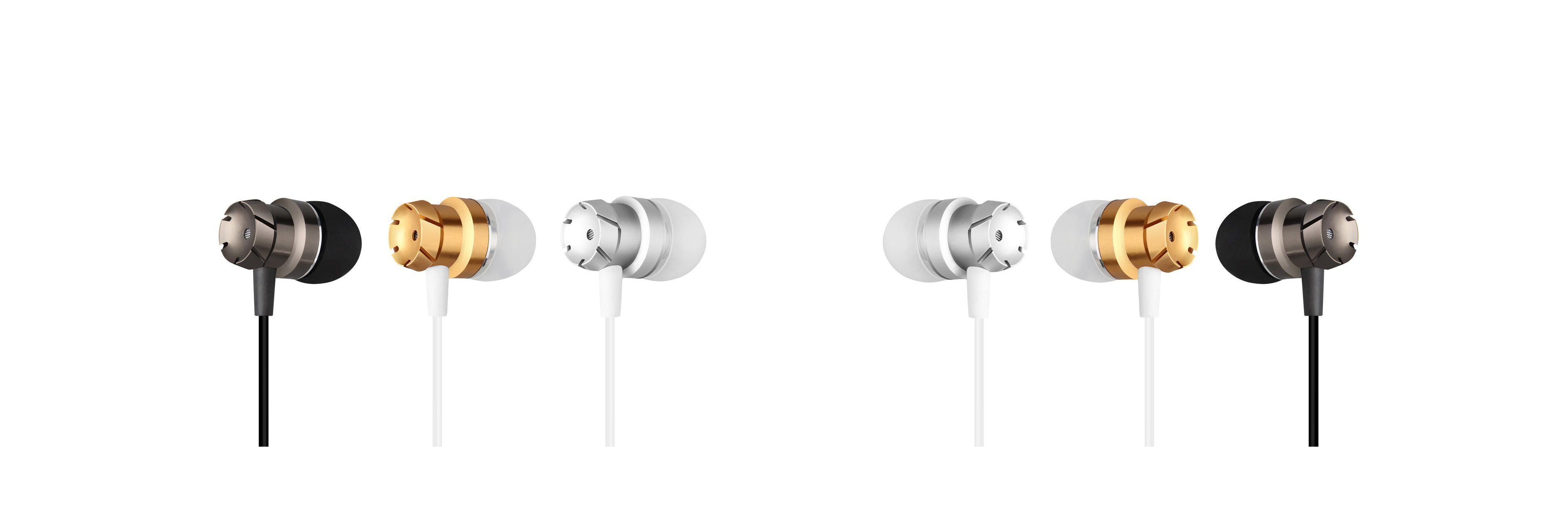 SOS1 Noise Cancelling Earphones